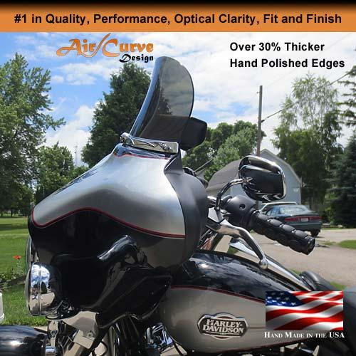 Harley Davidson Windshields >> ULTRA CLASSIC® ULTRA LIMITED® Windshield – Freedom Shields